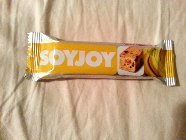SoyJoy Banana Flavor